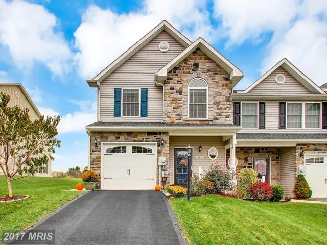 468 Frick Avenue, Waynesboro, PA 17268 (#FL10105440) :: Pearson Smith Realty