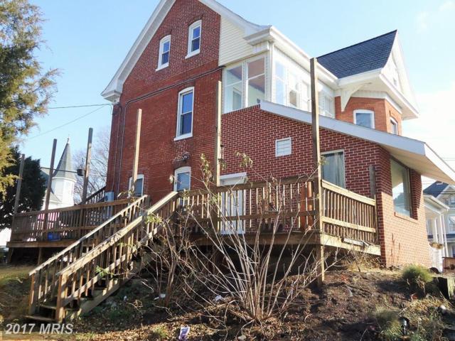 140 Grant Street N, Waynesboro, PA 17268 (#FL10118550) :: Pearson Smith Realty