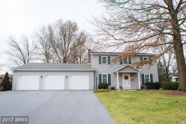 1288 Cherry Tree Lane, Chambersburg, PA 17202 (#FL10120742) :: Pearson Smith Realty