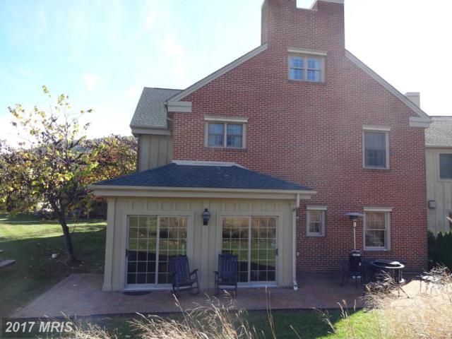 13805 Trailside Lane, Mercersburg, PA 17236 (#FL10124070) :: Pearson Smith Realty