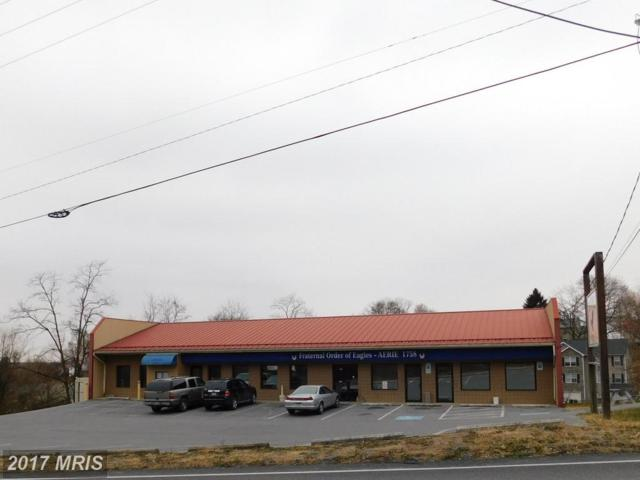 250 N Church Street, Waynesboro, PA 17268 (#FL10125704) :: Pearson Smith Realty