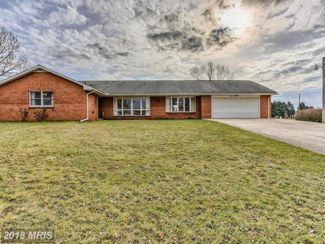 5416 3RD Street, Chambersburg, PA 17202 (#FL10127088) :: Pearson Smith Realty