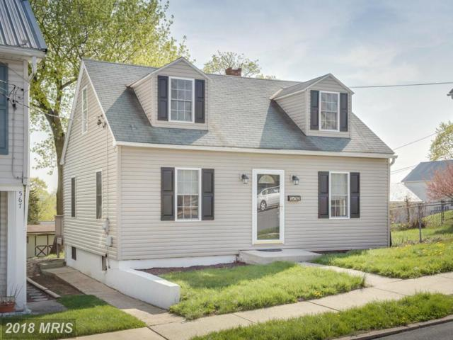 563 Center Street, Chambersburg, PA 17201 (#FL10129921) :: Pearson Smith Realty