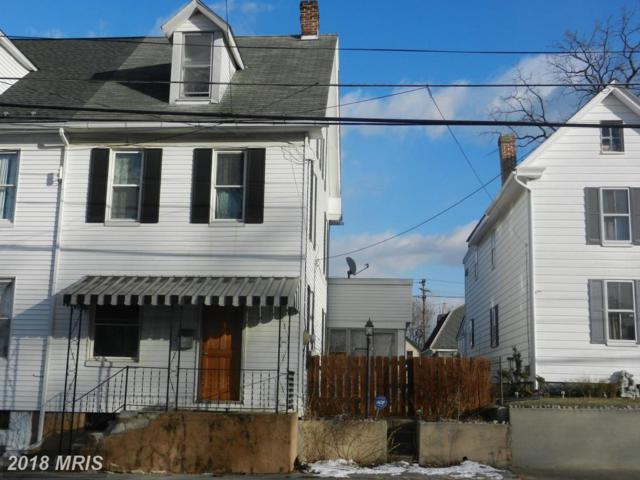 710 Fairground Avenue, Chambersburg, PA 17201 (#FL10130416) :: Pearson Smith Realty