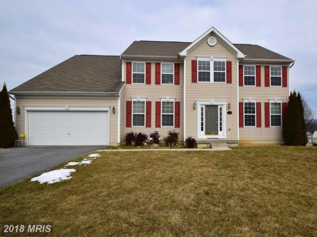 83 Bridle Hill Court, Chambersburg, PA 17202 (#FL10132746) :: The Gus Anthony Team
