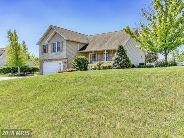1647 Hamilton Hills Drive, Chambersburg, PA 17202 (#FL10132905) :: Pearson Smith Realty