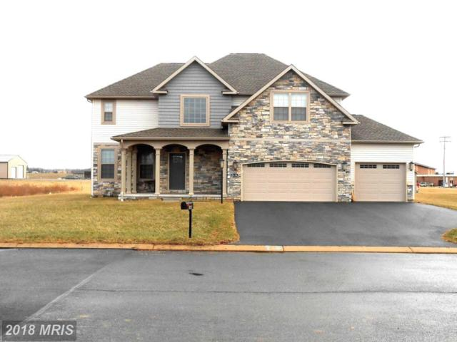 2434 Somerset Road, Chambersburg, PA 17202 (#FL10134347) :: Pearson Smith Realty