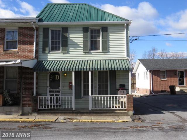 14 Park Avenue N, Mercersburg, PA 17236 (#FL10134941) :: Pearson Smith Realty
