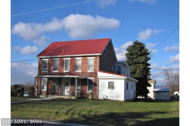 323 Warm Spring Road, Chambersburg, PA 17202 (#FL10137113) :: Pearson Smith Realty