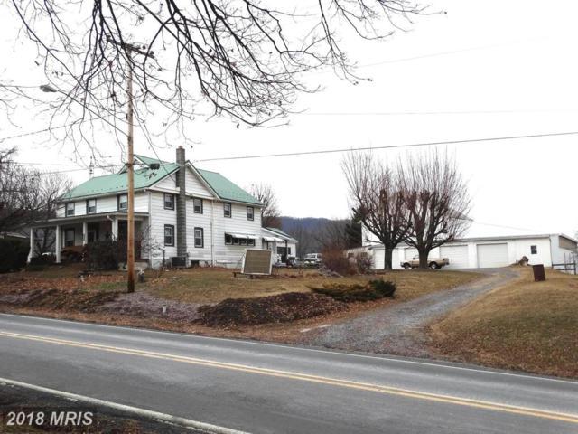 9377 Upper Strasburg Road, Pleasant Hall, PA 17246 (#FL10137200) :: Pearson Smith Realty