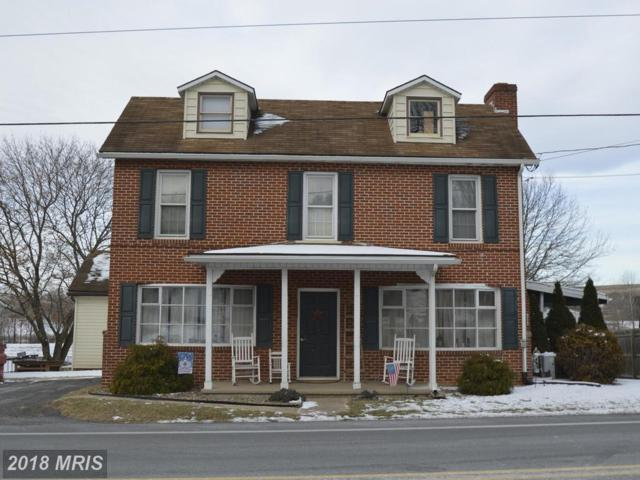 9035 Anthony Highway, Waynesboro, PA 17268 (#FL10138531) :: The Gus Anthony Team