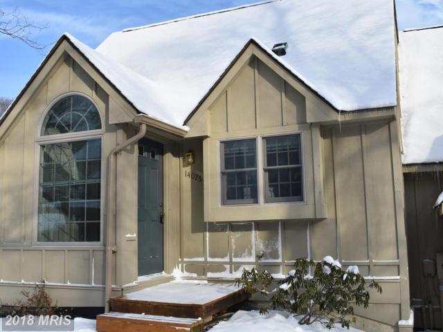 14026 Maple Way, Mercersburg, PA 17236 (#FL10139062) :: Dart Homes
