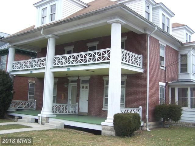 103-105 Commerce Street, Chambersburg, PA 17201 (#FL10140208) :: Pearson Smith Realty