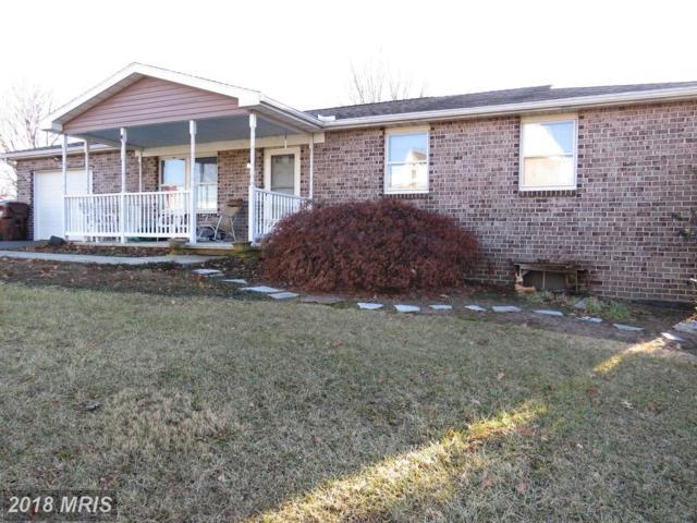 1334 3RD Avenue, Chambersburg, PA 17202 (#FL10140415) :: Pearson Smith Realty