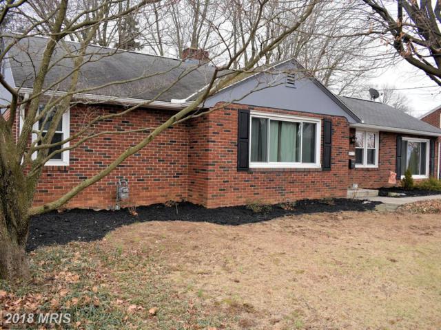 10 Bennett Avenue, Mercersburg, PA 17236 (#FL10147369) :: The Gus Anthony Team