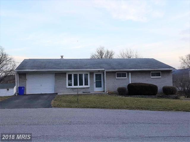 47 Hillside Drive, Chambersburg, PA 17202 (#FL10147822) :: AJ Team Realty