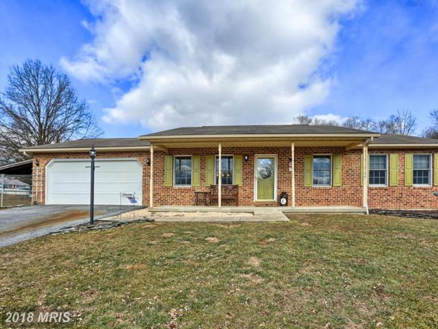 209 Valley Drive, Fayetteville, PA 17222 (#FL10149588) :: The Bob & Ronna Group