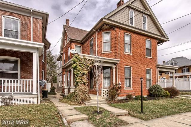 489 King Street, Chambersburg, PA 17201 (#FL10178736) :: Keller Williams Pat Hiban Real Estate Group