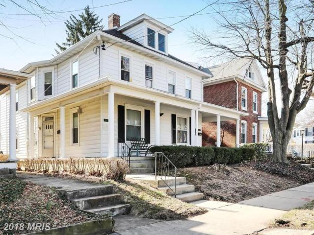 1312 Scotland Avenue, Chambersburg, PA 17201 (#FL10186167) :: CR of Maryland