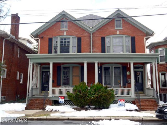 107-111 Sixth Street N, Chambersburg, PA 17201 (#FL10187372) :: CR of Maryland