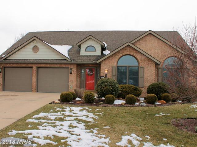 7138 Fairway Drive S, Fayetteville, PA 17222 (#FL10195909) :: Browning Homes Group