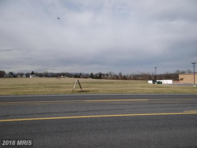 Lincoln Way W, Chambersburg, PA 17202 (#FL10196263) :: RE/MAX Gateway