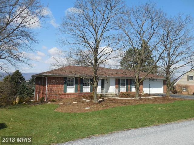 20 Kensington Drive, Chambersburg, PA 17201 (#FL10204349) :: Keller Williams Pat Hiban Real Estate Group