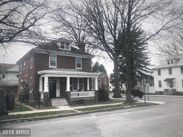209 6TH SOUTH Street, Chambersburg, PA 17201 (#FL10207063) :: RE/MAX Executives