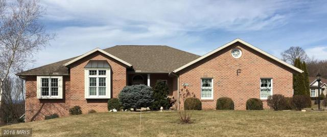 6867 Saint Annes Drive, Fayetteville, PA 17222 (#FL10212046) :: Browning Homes Group