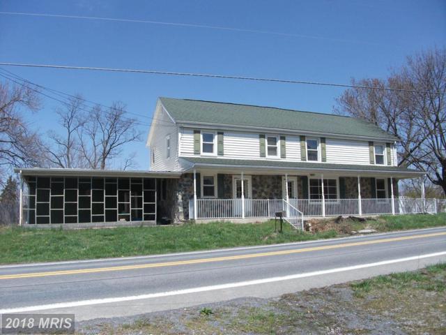 3035 Warm Spring Road, Chambersburg, PA 17202 (#FL10214798) :: Keller Williams Pat Hiban Real Estate Group