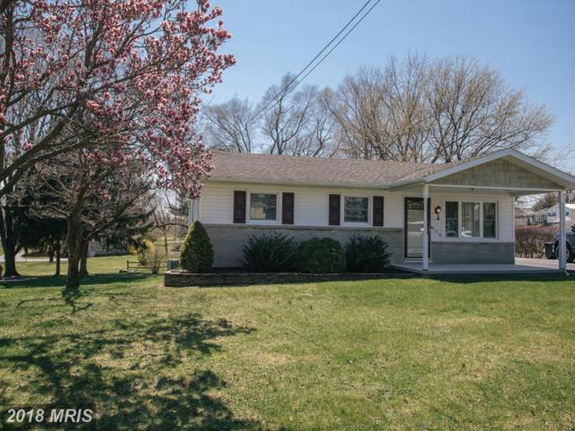 850 High Street, Chambersburg, PA 17202 (#FL10215386) :: Keller Williams Pat Hiban Real Estate Group