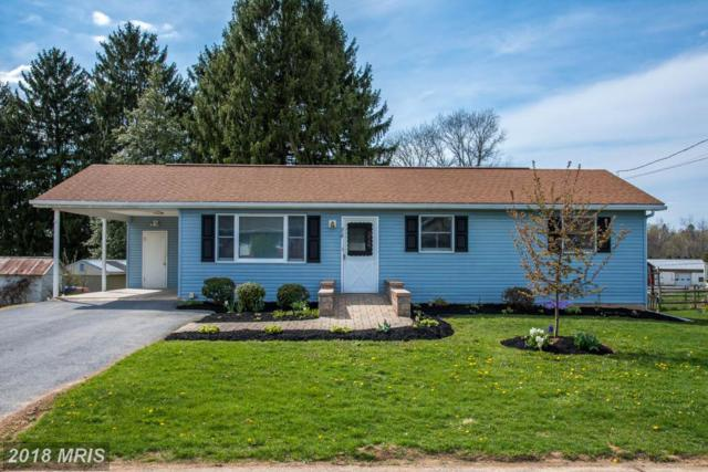 218 Barnett Avenue, Waynesboro, PA 17268 (#FL10215487) :: Fine Nest Realty Group