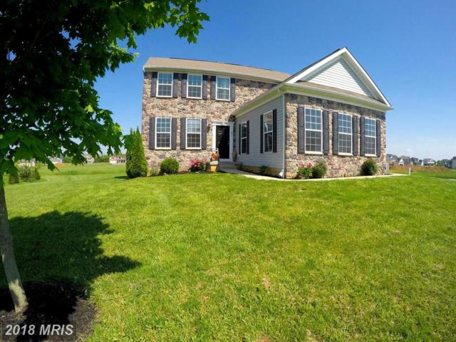 221 Charleston Drive, Chambersburg, PA 17202 (#FL10222380) :: Pearson Smith Realty