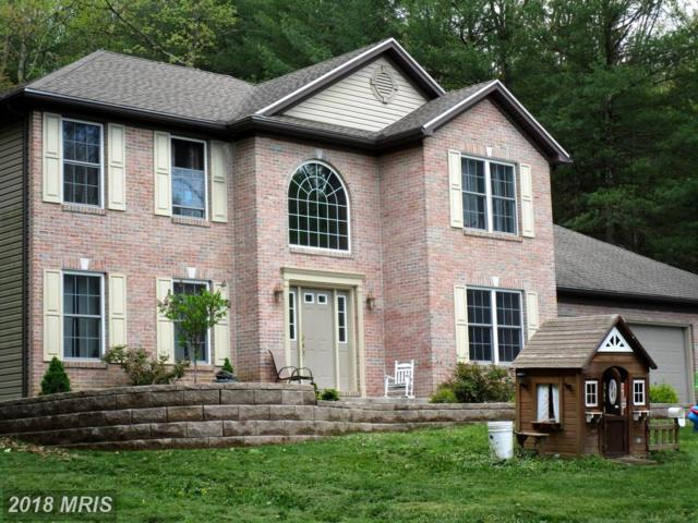 7895 Stump Run Road, Fayetteville, PA 17222 (#FL10230397) :: The Gus Anthony Team