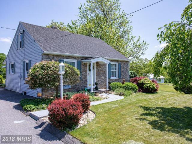 1240 St Thomas-Williamson R, Saint Thomas, PA 17252 (#FL10247647) :: Keller Williams Preferred Properties
