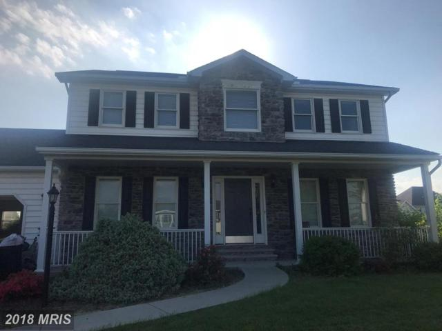329 Rose Ann Drive, Chambersburg, PA 17201 (#FL10255213) :: Bob Lucido Team of Keller Williams Integrity