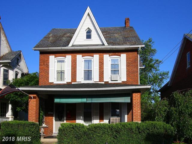 107 Garfield Street, Waynesboro, PA 17268 (#FL10266662) :: The Gus Anthony Team