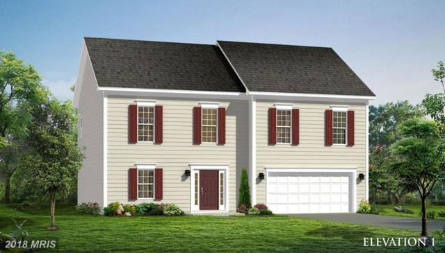 Upland Drive - Bayberry, Fayetteville, PA 17222 (#FL10271881) :: The Gus Anthony Team