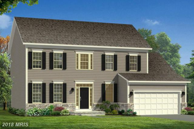 Upland Drive - Nottingham, Fayetteville, PA 17222 (#FL10272021) :: The Gus Anthony Team