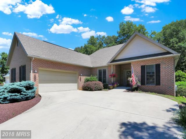6807 Fairway Drive E, Fayetteville, PA 17222 (#FL10272657) :: The Bob & Ronna Group