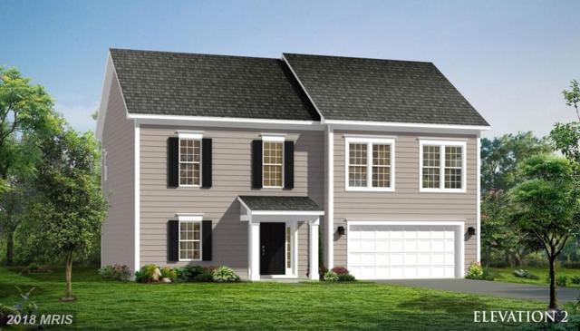 Upland Drive - Lot 2, Fayetteville, PA 17222 (#FL10273393) :: The Gus Anthony Team