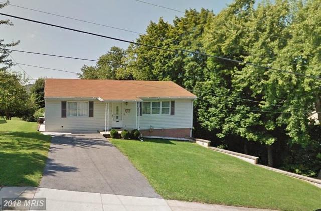 102 Brown Street, Waynesboro, PA 17268 (#FL10273430) :: The Gus Anthony Team