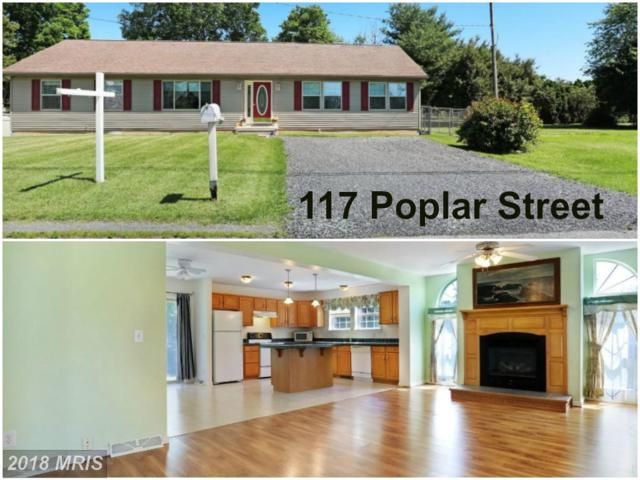 117 Poplar Street, Mont Alto, PA 17237 (#FL10275964) :: Bob Lucido Team of Keller Williams Integrity