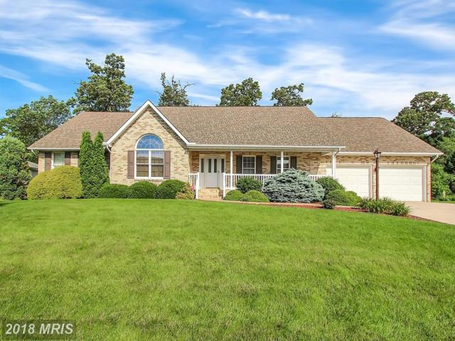 7082 Augusta National, Fayetteville, PA 17222 (#FL10282894) :: Charis Realty Group