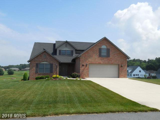6813 Redan Lane, Fayetteville, PA 17222 (#FL10291295) :: Charis Realty Group