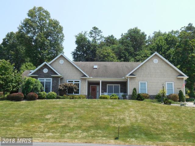 6654 Bent Oak Drive, Fayetteville, PA 17222 (#FL10298410) :: Charis Realty Group