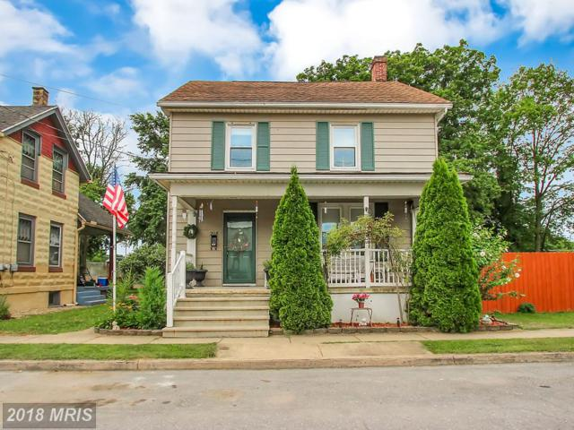 218 Vine Street, Chambersburg, PA 17201 (#FL10304531) :: The Withrow Group at Long & Foster