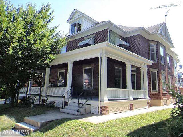 56 Glen Street, Chambersburg, PA 17201 (#FL10305958) :: SURE Sales Group
