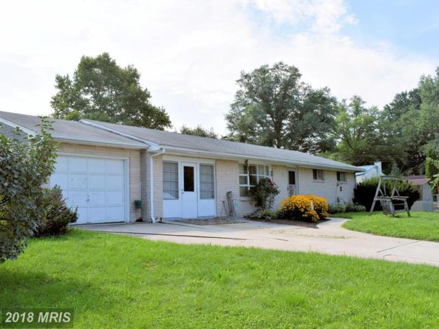 72 Greenlea Way, Chambersburg, PA 17202 (#FL10315801) :: Bob Lucido Team of Keller Williams Integrity