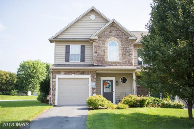 254 Whitley Drive, Chambersburg, PA 17201 (#FL10316619) :: SURE Sales Group